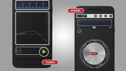 Toolbox - Smart, Handy Measurement Tools APK Download for
