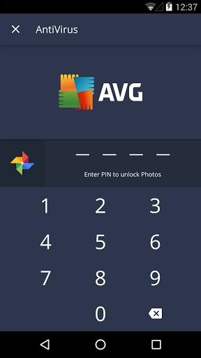 avg antivirus free apk download