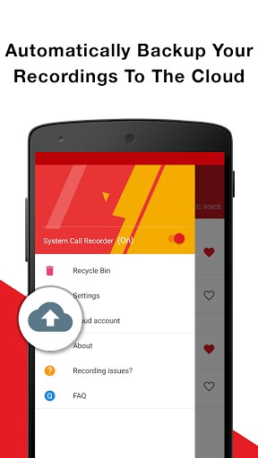 Call Recorder app for android | APK Download for Android