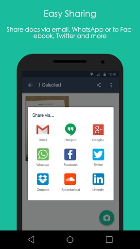 CamScanner - Phone PDF Creator   APK Download For Android