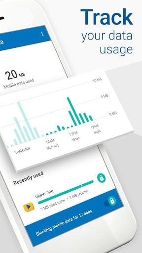 Datally: mobile data-saving & WiFi | APK Download for Android