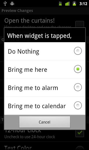 Digital Clock Widget | APK Download For Android (latest version)