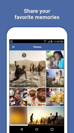 Download Facebook Lite | APK Download for Android