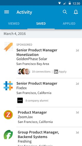 Download LinkedIn Job Search   APK Download for Android