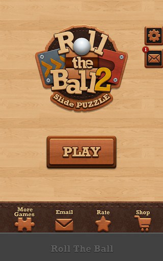 Roll the Ball: slide puzzle 2 APK Download for Android