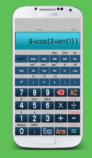 Scientific Calculator | APK Download For Android (latest