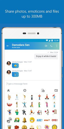 Skype Lite - Free Video Call & Chat | APK Download for Android