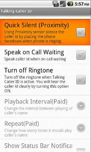 Talking Caller ID | APK Download For Android (latest version)
