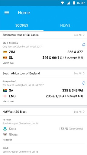 ESPNcricinfo Cricket App | APK Download for Android