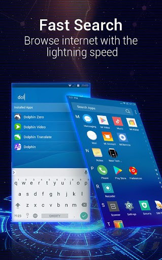 U Launcher 3D app for android | APK Download for Android