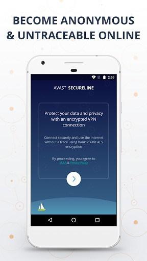 Avast VPN SecureLine APK Download for Android