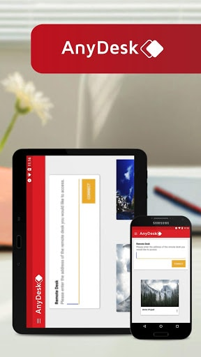 AnyDesk remote PC & Mac control | APK Download for Android