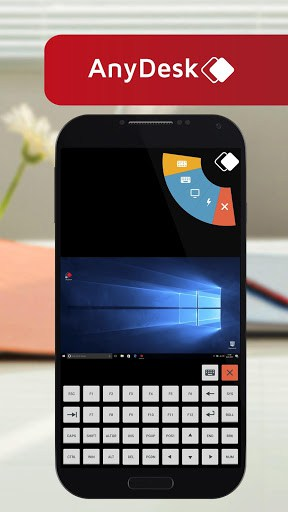 Anydesk Remote Pc Amp Mac Control Apk Download For Android