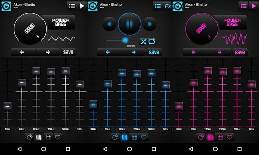 Bass Booster and Equalizer | APK Download For Android
