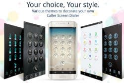 Caller Screen Dialer Caller ID | APK Download for Android