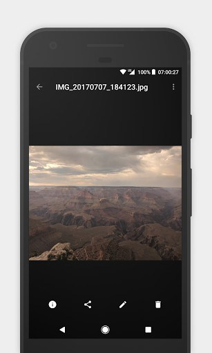 Camera Roll - Gallery   APK Download for Android