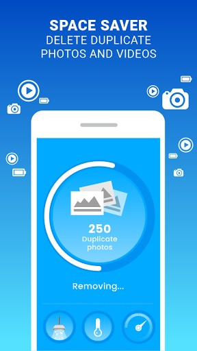 DFNDR Performance: Clean, Boost, Speed | APK Download for