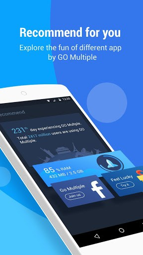 GO Multiple - parallel account APK Download for Android