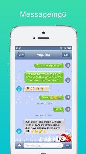 Messaging+ SMS, MMS Free | APK Download for Android