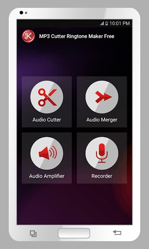 mp3 cutter and merger app for iphone