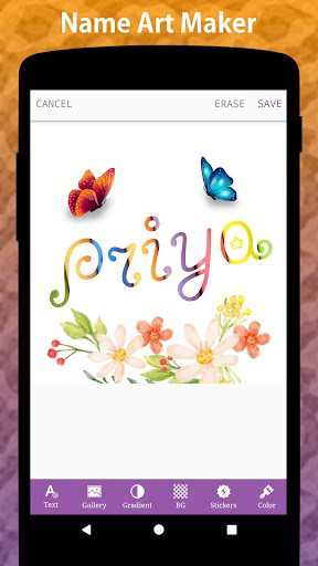 Name Art Maker Name On Pics Apk Download For Android