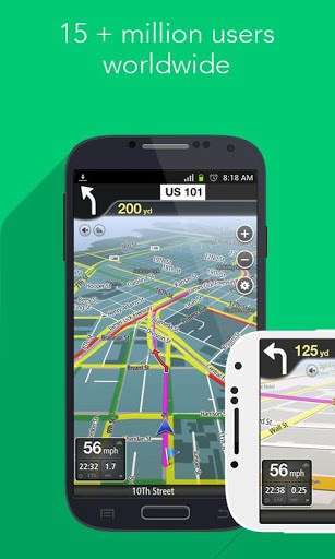 Navfree GPS World For Free | APK Download for Android
