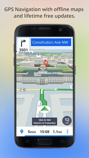 Offline Maps & Navigation APK | APK Download for Android on