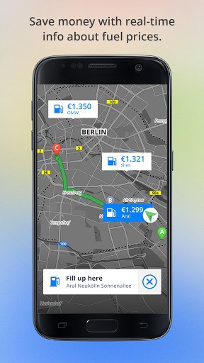 Offline Maps & Navigation APK | APK Download for Android