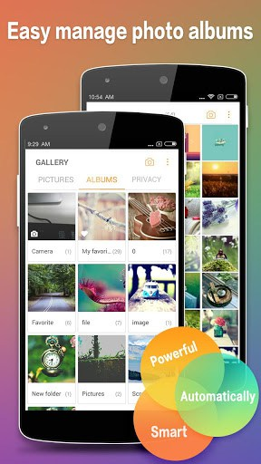 Photo Gallery & Album | APK Download for Android
