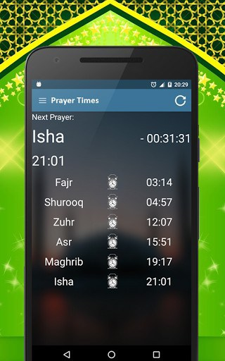 Download Prayer Times & Qibla | APK Download for Android