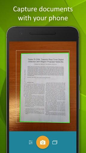 Smart Doc Scanner: Free PDF Scanner App APK Download for Android