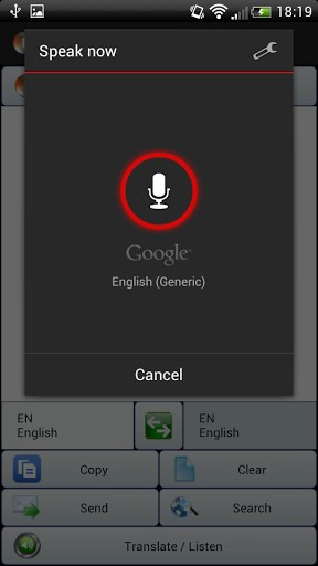 English To Italian Translator Google: Speech To Text Translator TTS APK Download For Android