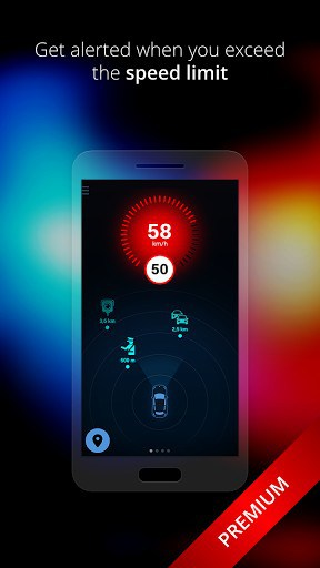 Speed Cameras & Traffic Sygic | APK Download for Android
