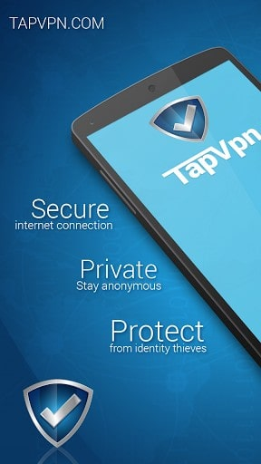 TapVPN Free VPN | APK Download for Android