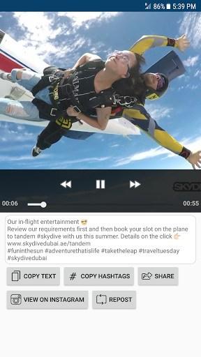 Video Downloader for Instagram   APK Download for Android