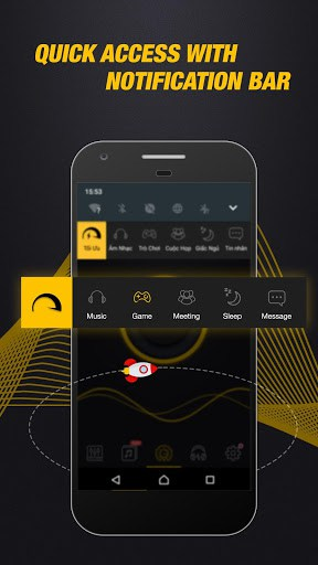 Volume Booster Sound Equalizer | APK Download for Android