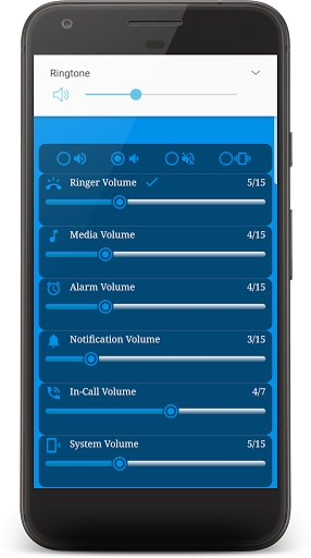 Volume Control + Free | APK Download For Android