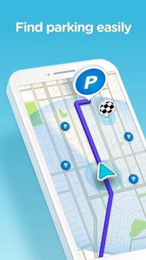 Waze - GPS, Maps, Traffic Alerts & Live Navigation | APK Download