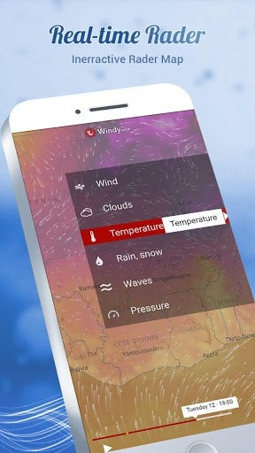 Weather Forecast App | APK Download for Android