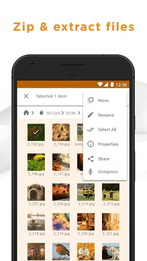 Astro File Manager (File Explorer) | APK Download For Android