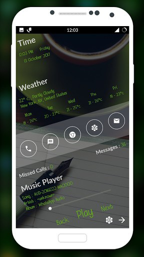 Download Classic launcher for free | APK Download for Android