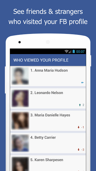 Download Social Analyzer Pro for free | APK Download for Android