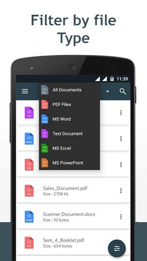 Download Document Manager for free | APK Download for Android
