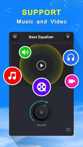 bass booster apk no ads