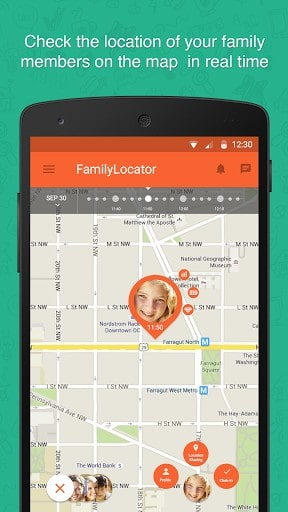 ZoeMob Family Mobile Tracker | APK Download for Android