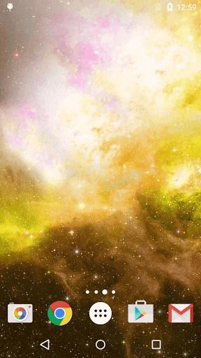 galaxy live wallpaper hd 1 2 8 screenshot 6