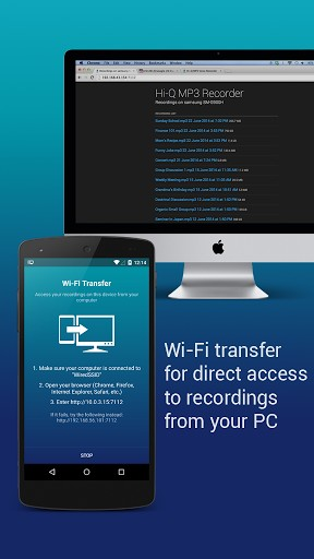 free download mp3 recorder