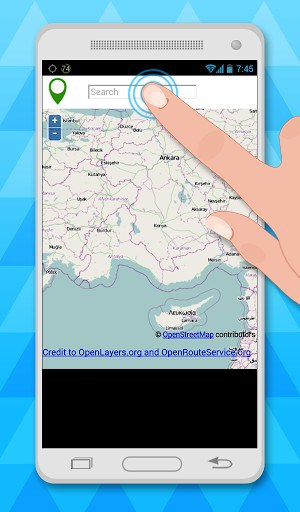 Download Maps Free GPS for free   APK Download for Android