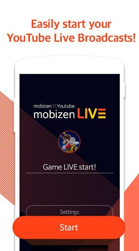Download Mobizen Live Stream to YouTube | APK Download for