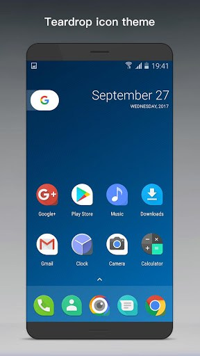 android o launcher apk download